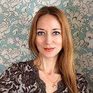 Charming woman Julia, 43 yrs.old from Kharkov, Ukraine