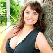 Amazing girlfriend Galina, 36 yrs.old from Sumy, Ukraine