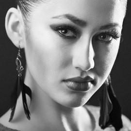 Single girlfriend Antonina, 20 yrs.old from Ivano - Frankivsk, Ukraine