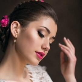 Charming girlfriend Antonina, 20 yrs.old from Ivano - Frankivsk, Ukraine