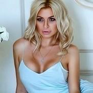 Pretty girlfriend Marina, 26 yrs.old from Kharkov, Ukraine