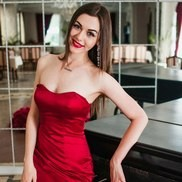 Charming wife Anastasia, 21 yrs.old from Ivano-Frankivsk, Ukraine