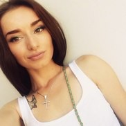 Beautiful pen pal Natalia, 25 yrs.old from Koropec, Ukraine