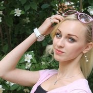 Sexy pen pal Alina, 20 yrs.old from Kiev, Ukraine