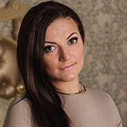 Single bride Anastasiya, 25 yrs.old from Pechory, Russia