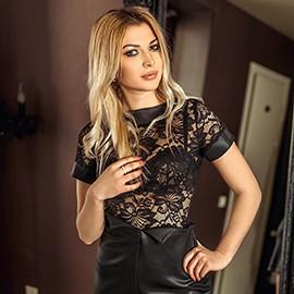 Single miss Aleksandra, 25 yrs.old from Kishinev, Moldova