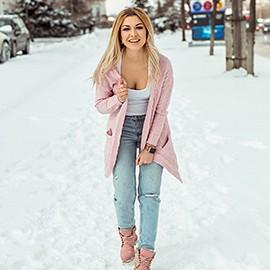 Gorgeous miss Aleksandra, 25 yrs.old from Kishinev, Moldova