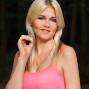 Hot lady Irina, 25 yrs.old from Poltava, Ukraine