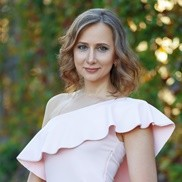 Beautiful girlfriend Elena, 29 yrs.old from Kiev, Ukraine