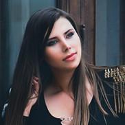 Amazing girlfriend Ekaterina, 27 yrs.old from Kiev, Ukraine