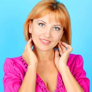 Single girlfriend Tatyana, 38 yrs.old from Sumy, Ukraine
