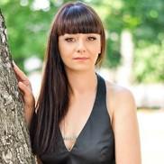 Pretty girlfriend Anna, 29 yrs.old from Poltava, Ukraine