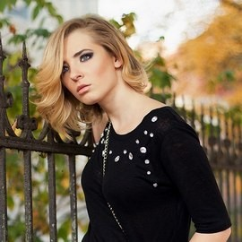 Beautiful wife Vita, 24 yrs.old from Ivano - Frankivsk, Ukraine