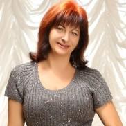 Sexy wife Elena, 53 yrs.old from Kiev, Ukraine