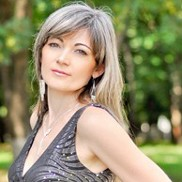 Gorgeous wife Vita, 35 yrs.old from Poltava, Ukraine