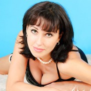 Charming wife Olga, 45 yrs.old from Sumy, Ukraine