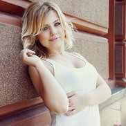 Nice pen pal Kristina, 27 yrs.old from Nikolaev, Ukraine
