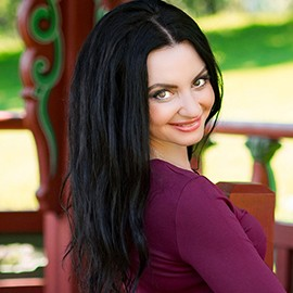 Single mail order bride Natalia, 36 yrs.old from Kiev, Ukraine