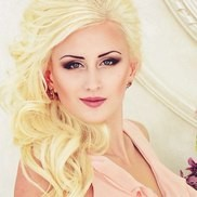 Beautiful bride Viktoriya, 21 yrs.old from Lutsk, Ukraine