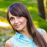 Single girl Elena, 25 yrs.old from Zaporozhye, Ukraine