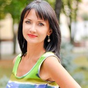 Single lady Svetlana, 42 yrs.old from Poltava, Ukraine
