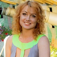 Nice miss Valentina, 46 yrs.old from Kharkov, Ukraine