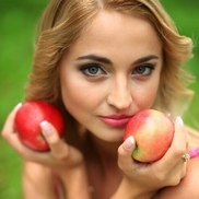 Single miss Anastasia, 26 yrs.old from Kiev, Ukraine