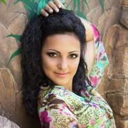 Beautiful girlfriend Yuliya, 33 yrs.old from Kharkov, Ukraine