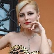 Gorgeous girlfriend Anna, 26 yrs.old from Kiev, Ukraine