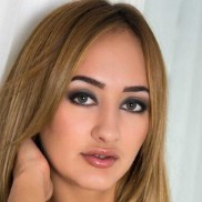Beautiful wife Kristina, 26 yrs.old from Dnepropetrovsk, Ukraine