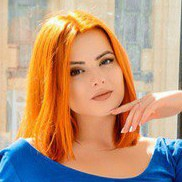 Gorgeous pen pal Ekaterina, 26 yrs.old from Dnepropetrovsk, Ukraine