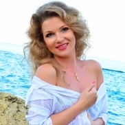 Amazing mail order bride Olga, 38 yrs.old from Odessa, Ukraine