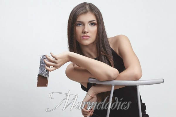 Very Hot Russian Bride Natalia 81