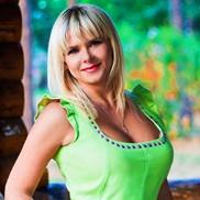 Single bride Elena, 29 yrs.old from Kiev, Ukraine