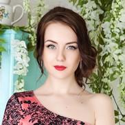 Single woman Anna, 20 yrs.old from Odessa, Ukraine