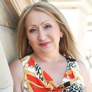 Charming lady Elena, 56 yrs.old from Odessa, Ukraine