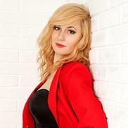 Pretty miss Inna, 24 yrs.old from Odessa, Ukraine