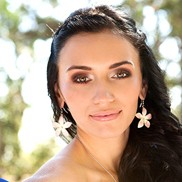 Beautiful girlfriend Elena, 26 yrs.old from Odessa, Ukraine