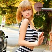 Pretty girlfriend Dana, 21 yrs.old from Poltava, Ukraine