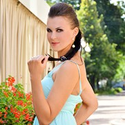 Nice wife Rimma, 30 yrs.old from Poltava, Ukraine