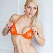 Beautiful pen pal Tatyana, 37 yrs.old from Melitopol, Ukraine