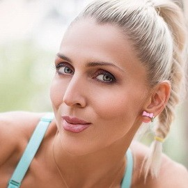 Gorgeous pen pal Tatyana, 38 yrs.old from Melitopol, Ukraine