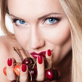 Charming mail order bride Yuliya, 29 yrs.old from Moskow, Russia