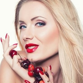 Beautiful bride Yuliya, 30 yrs.old from Moskow, Russia