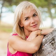 Single mail order bride Antonina, 37 yrs.old from Simferopol, Russia