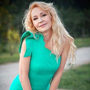 Hot mail order bride Tatyana, 45 yrs.old from Zaporijie, Ukraine