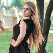 Charming bride Anastasia, 26 yrs.old from Kharkov, Ukraine