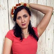 Amazing girl Anna, 40 yrs.old from Kiev, Ukraine