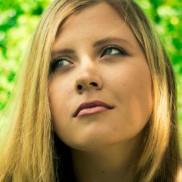 Nice girl Aelita, 19 yrs.old from Kiev, Ukraine
