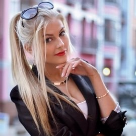 Hot lady Alina, 22 yrs.old from Kiev, Ukraine